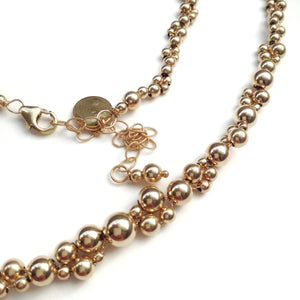 Granules | Necklace