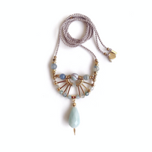 Camille | Chalcedony
