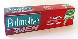 Palmolive Shaving Cream