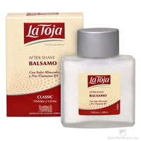 La Toja Aftershave Balm