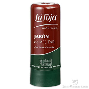 La Toja Shaving Soap Stick