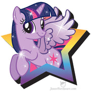 My Little Pony Twilight Sparkle Fridge Magnet