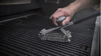 Grill Daddy Triton 3in1 Wound Brush