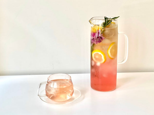 Flower Lemonade