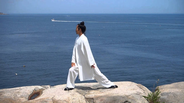 The What and How of Qigong