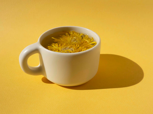 Chrysanthemum Adaptogen tea
