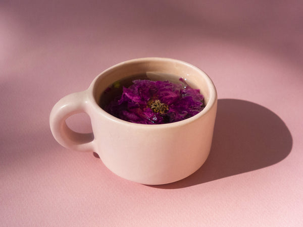 Rose Adaptogen Tea