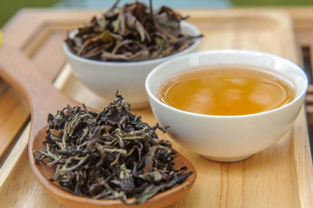 oolong tea picture