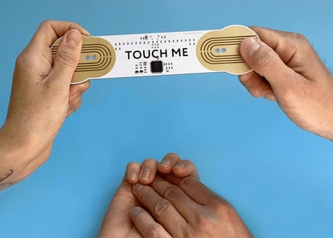 TouchMe Playtronica