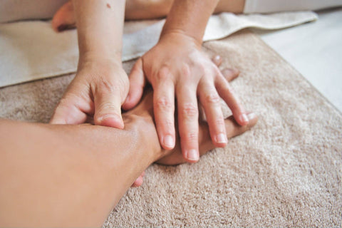 acupressure point traditional chinese medicine