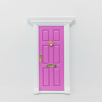bubblegum fairy door