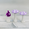 Mushrooms 3 pack