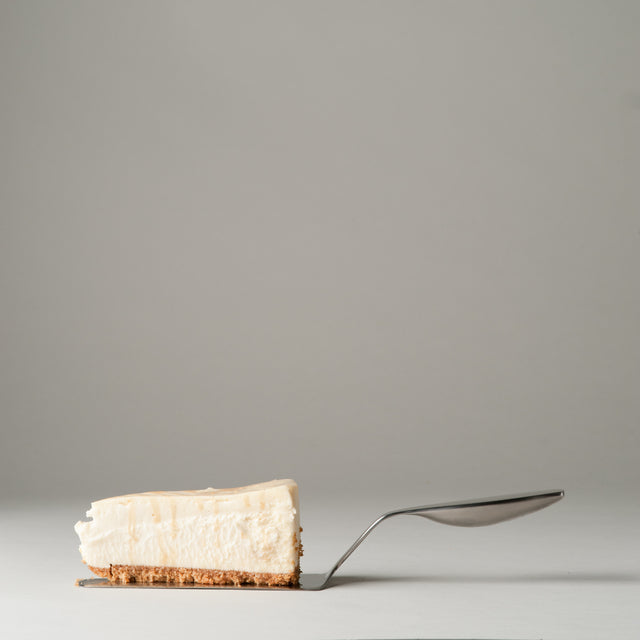 Collective Tools cake server