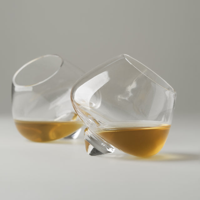 Cognac glasses (set of 2)