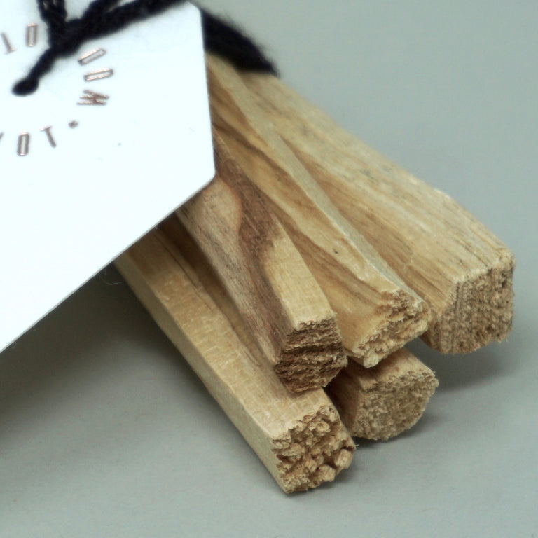Palo Santo (bundle of 5)
