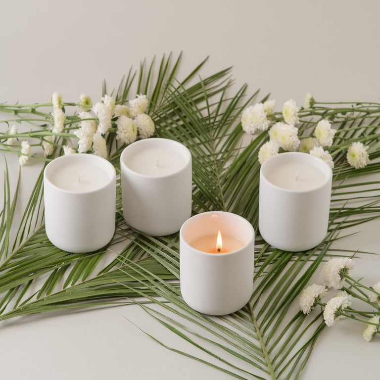 Lightwell Co candles