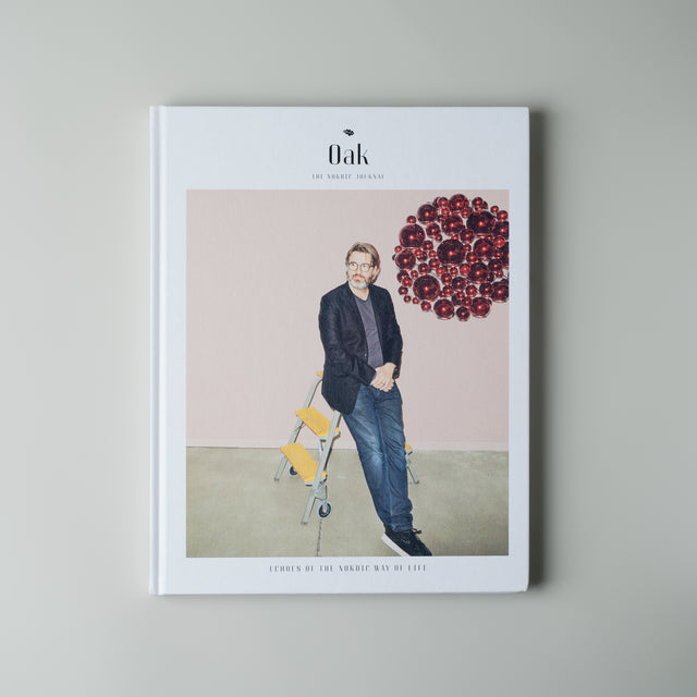 Oak, the Nordic Journal - Volume 9