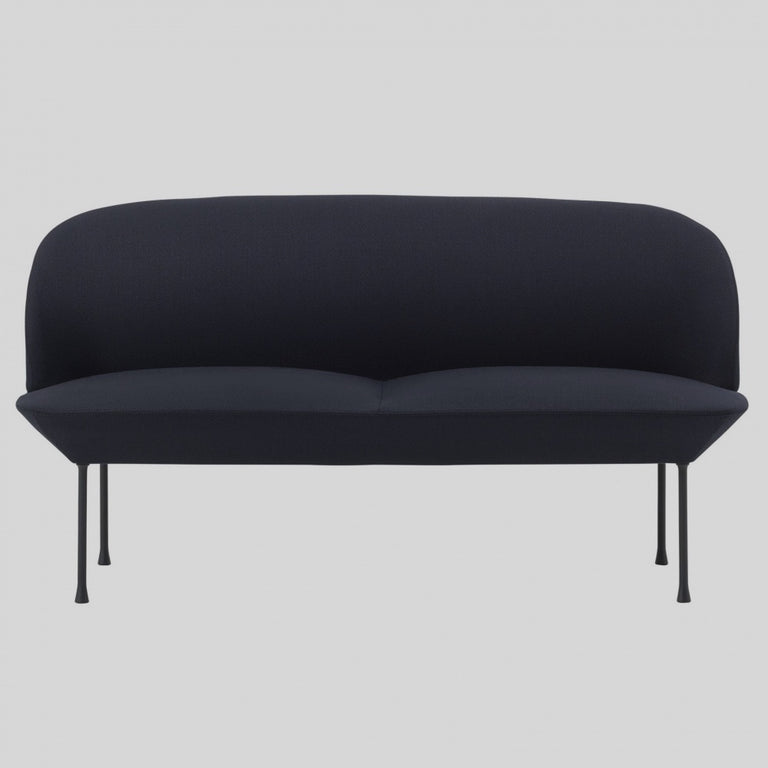 Oslo two-seater sofa