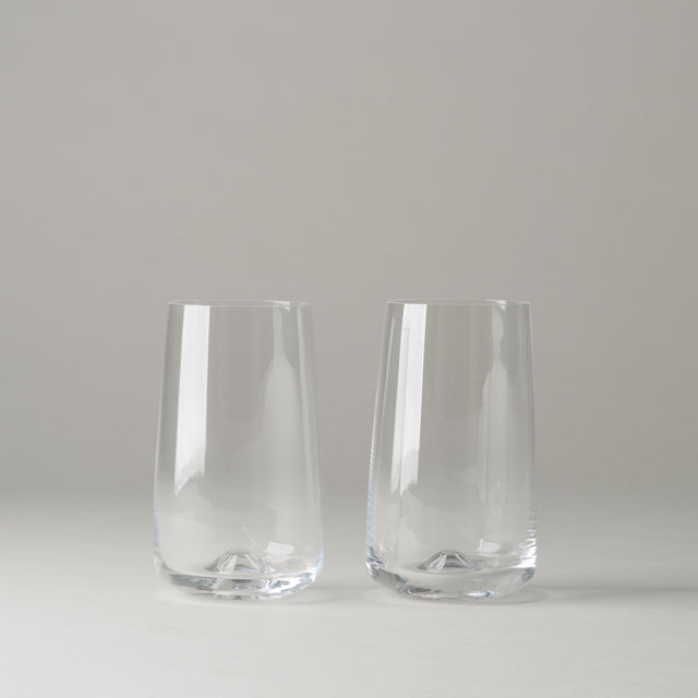Long Drink glasses (set of 2)