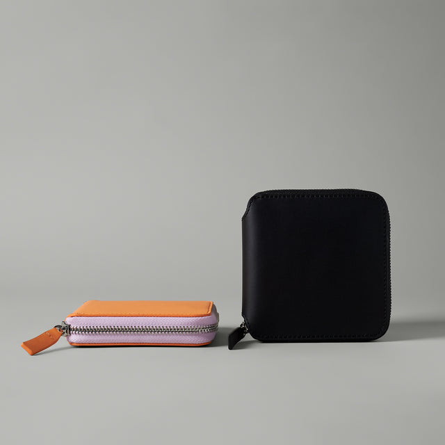 Square wallets