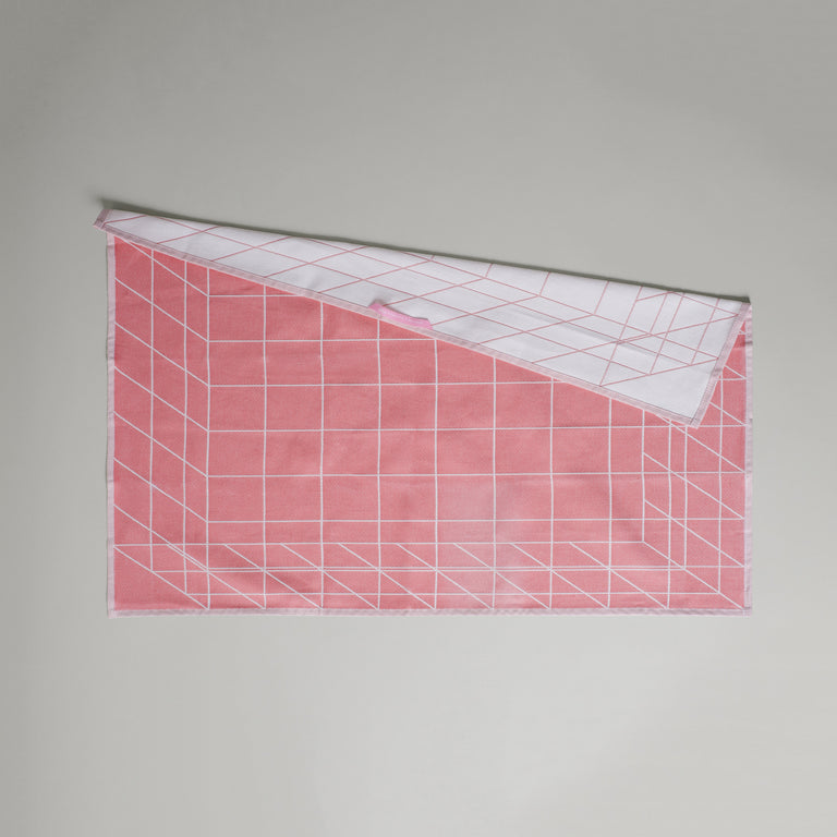 Lines tea towels