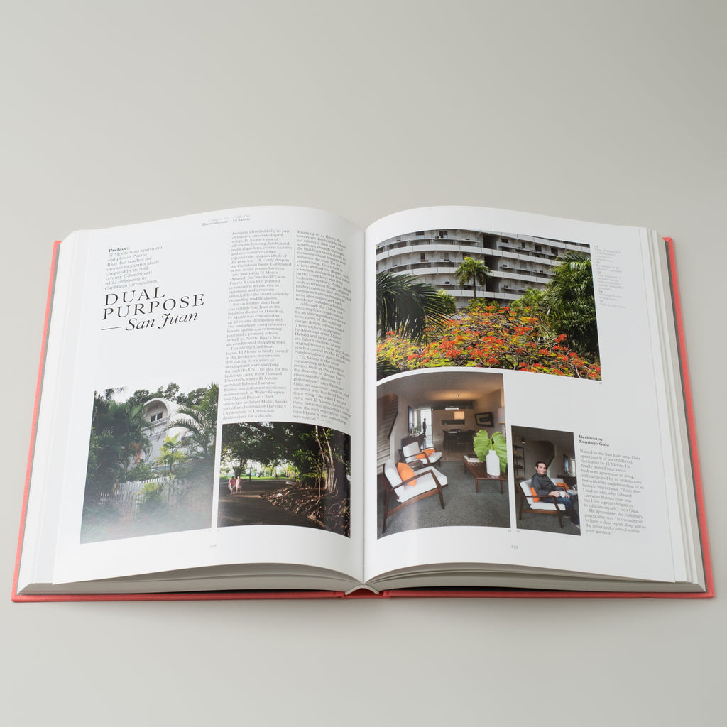 Monocle Guide To Cosy Homes Espace D