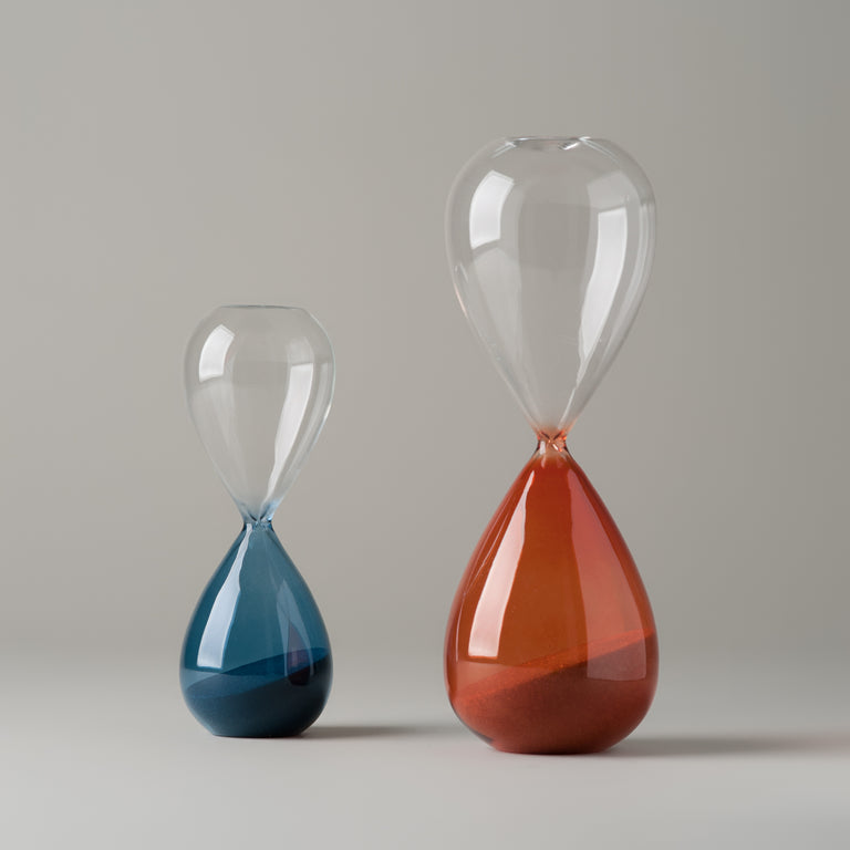 Time hourglasses