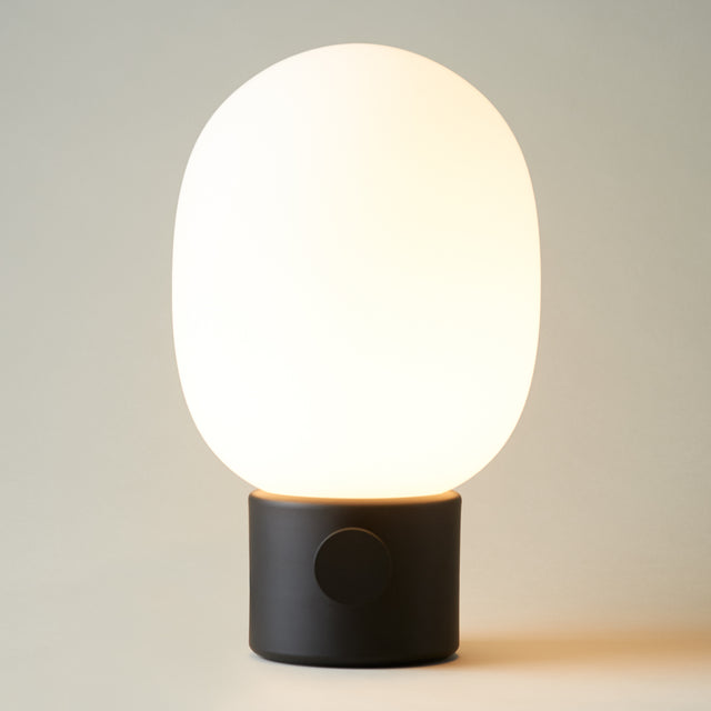 JWDA metallic lamp black