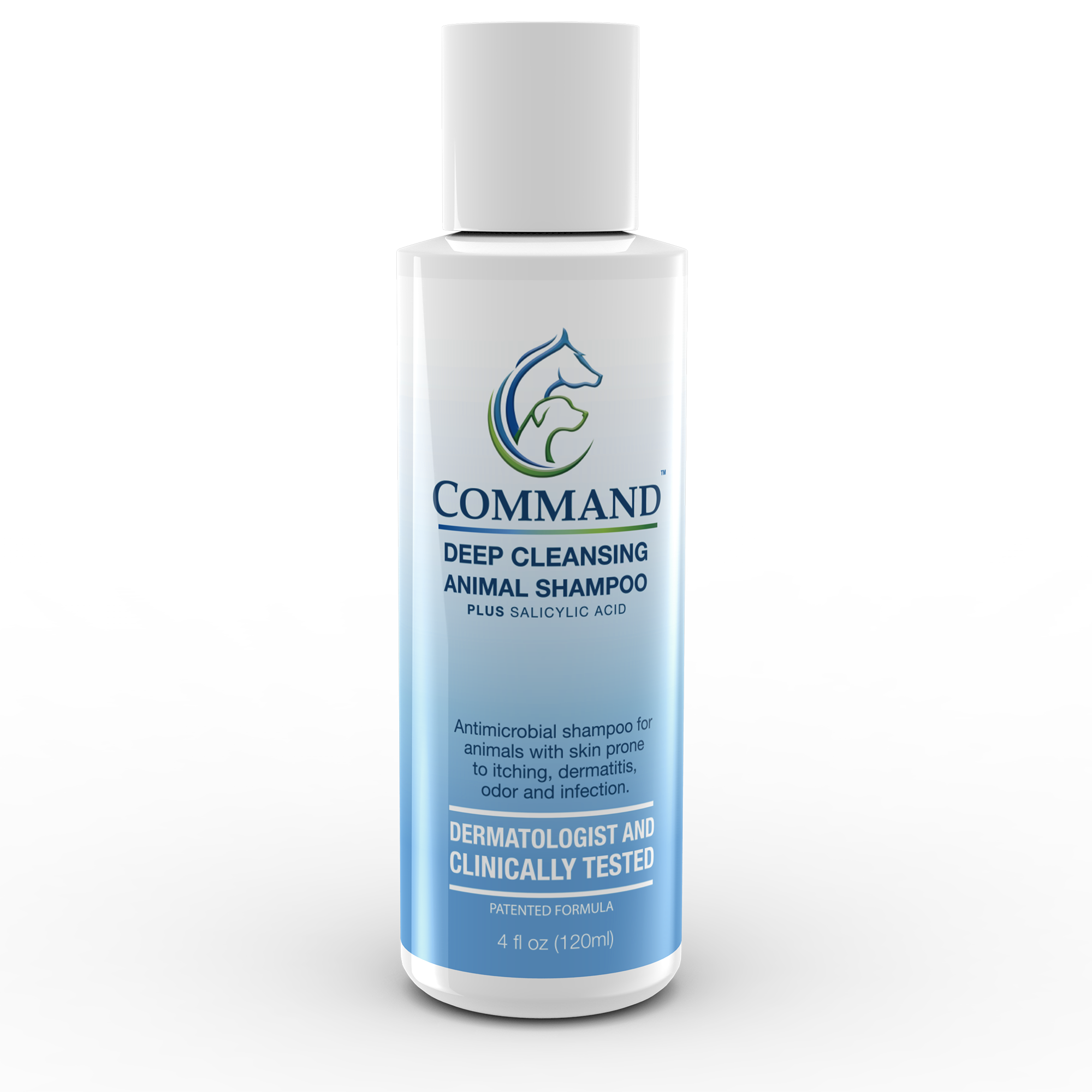 Command™ Shampoo for Animals 4 oz