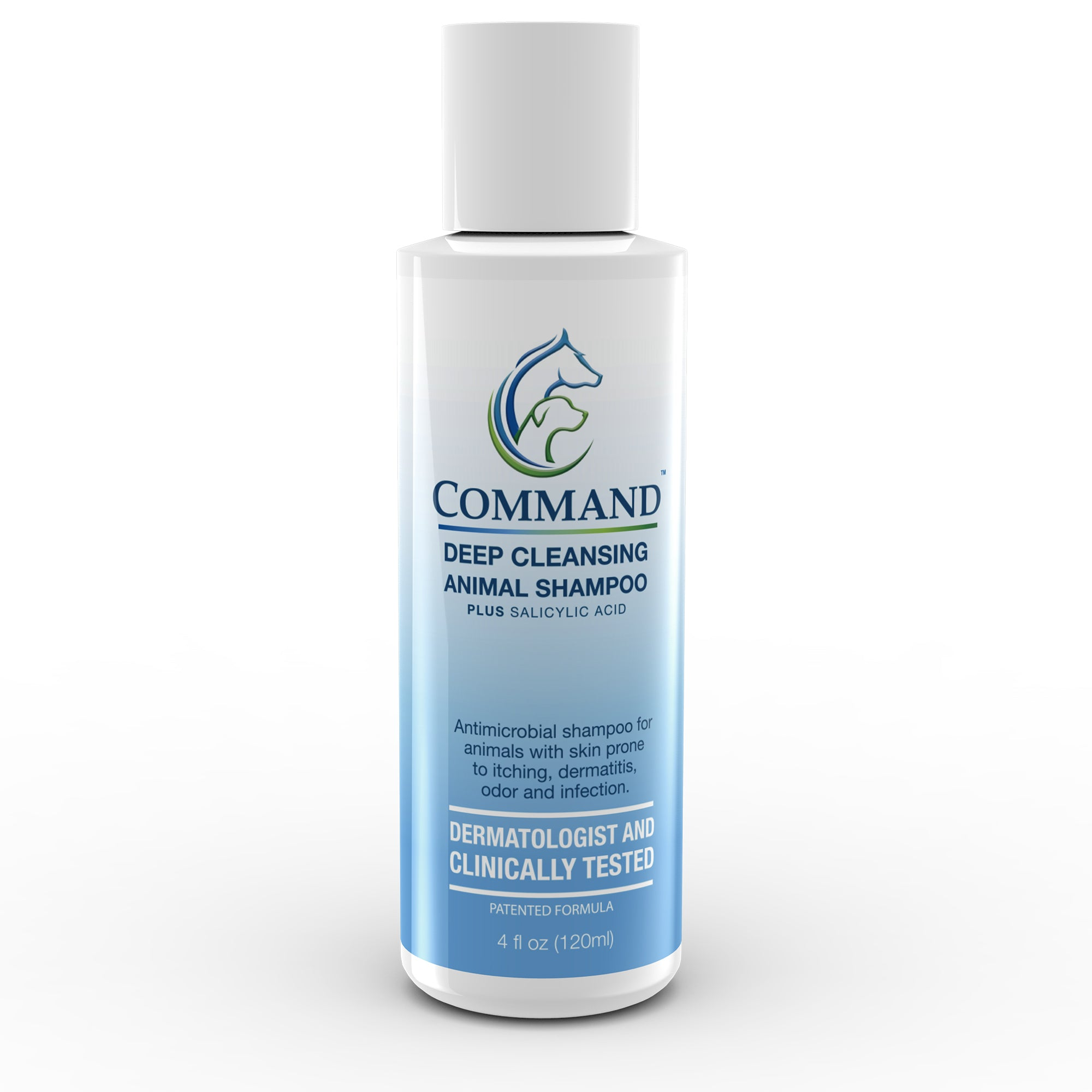 Command Shampoo for Animals