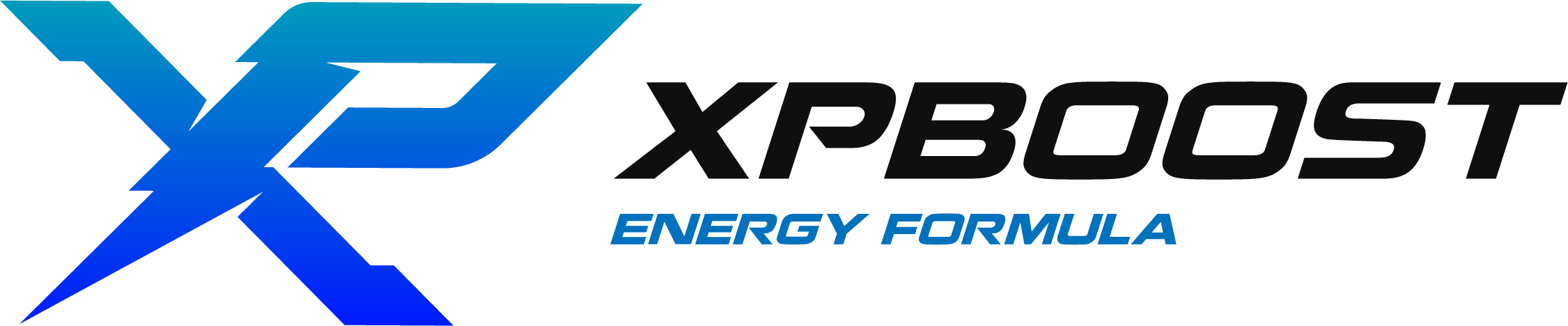 XPBOOST LOGO- GAMING ENERGY AND FOCUS FORMULA