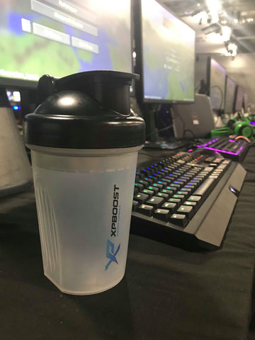 XPBOOST Brand new shaker