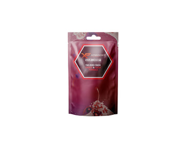 Sour Cherry Sample - XPBOOST Energy & focus formula