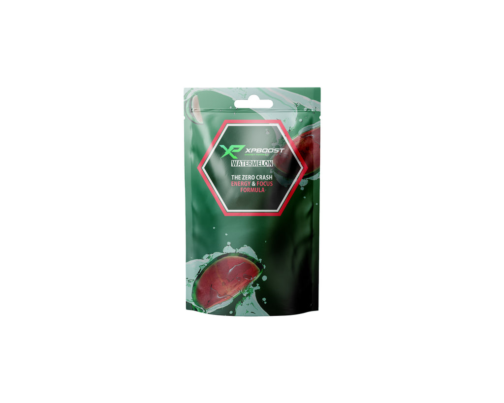 Watermelon Sample O.G - XPBOOST Energy & focus formula