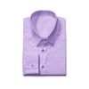 Slim Cut Lavender Dress Shirt