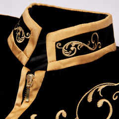 KCT British Style Palace Prince Jacket