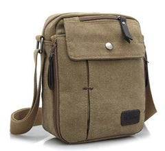 KCT Everyday Messenger Shoulder Bag