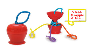 Grapple - The Essential Toy Tether - My Babblings™