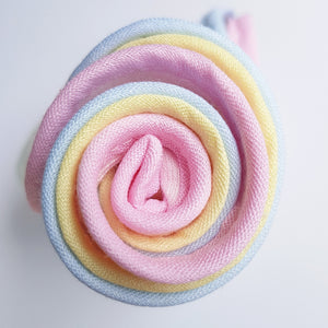 Essential My Babblings Bamboo Cotton Washcloth (Bundle set) - My Babblings™