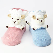 ポプキンズ 3D Pop Up Socks (Made in Japan)
