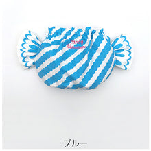 Alohaloha Candy Bloomer キャンディブルマ-Baby Apparel-My Babblings-Blue Apple Peel Candybloomer-My Babblings™
