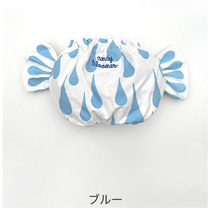 Alohaloha Candy Bloomer キャンディブルマ-Baby Apparel-My Babblings-Raining Juicy Drops Candybloomer-My Babblings™