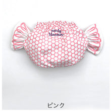 Alohaloha Candy Bloomer キャンディブルマ-Baby Apparel-My Babblings-Pink Honey Snack Candybloomer-My Babblings™
