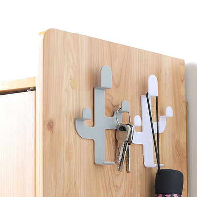 WALL MOUNT KEY HOLDER HANGER