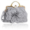 New Design Women Flower Purse