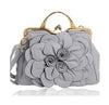 Women Decorative Tote Design Handbag