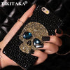 Fashion Phone Cases For iPhone 5 5s 6 6S 7 8 Plus Samsung S8 S7 S6 Edge Case