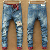 Stylish Ripped Jeans for Men