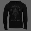 Golds Brand Clothing Sweatshirts Men Hoodies- Bodybuilding Fitness Workout