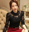 Classy & Sexy Beaded Blouse for Women